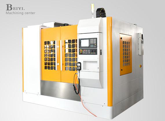 VMC855数控加工中心