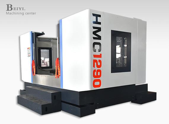 HLM-1290卧式加工中心
