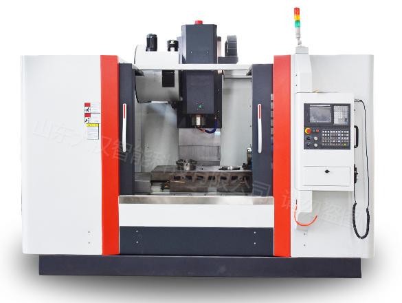 VMC1060两线一硬加工中心