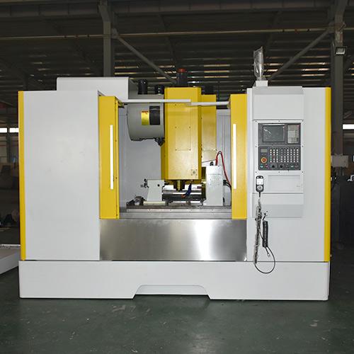 VMC1270数控加工中心